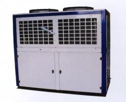 DM-10-006-06 V型箱式压缩冷凝机组