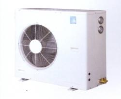 DM-10-008-06 MINI型压缩冷凝机组