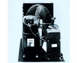泰康压缩冷凝机组